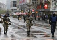 Brisel: Policija traga za osumnjičenim za napad!