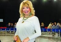 Suzana Mančić u šou TLZP!