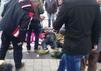 Senad Begić otpušten iz bolnice, Krajišniku koji se pokušao zapaliti još niko ne pomaže