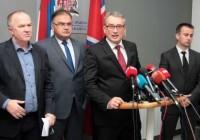 Savez za promjene ponovo najavio građansku akciju protiv poskupljenja struje