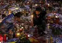 Bruxelles: Broj žrtava porastao na 35