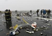 Flydubai: Svađa pilota, vriska i panika tokom naglog padanja