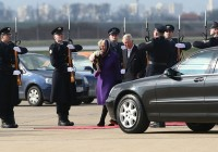 Kraljevska porodica stigla u Hrvatsku: Princ Charles i Camilla posjetom počeli balkansku turneju