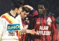 ŽIVOT JE ČUDO: Igrao sa Zidaneom, bio sjajan fudbaler, a umro od hladnoće kao beskućnik!