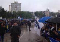 Odbijeni zahtjevi boraca na protestima u Sarajevu!