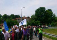 Protesti demobilisanih boraca: Ozbiljno shvatite najčasnije heroje ove države