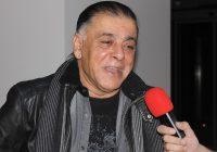 """Aki Rahimovski, pjevač """"Parnog valjka"""", proslavio 61. rođendan."""