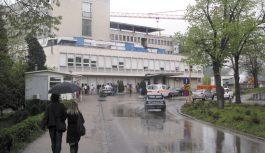 Tuča na Klinici za ginekologiju UKC-a Tuzla