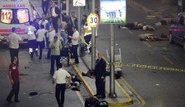 """Teroristički napad na aerodrom """"Ataturk"""" u Istanbulu. Raste broj mrtvih!"""