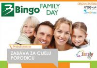 Sezonu kupanja na Panonskim jezerima otvara Bingo Family day