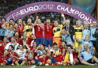 Historija Eura: Dominacija Španije, izjava Zidanea i unikatni Torres