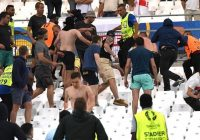 150 Rusa krivi za navijačke nemire u Marseju