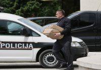 Na području TK uhapšeno 12 osoba, zaplijenjeni droga i oružje