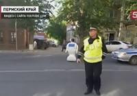 Robot pobjegao iz laboratorije pa se prošetao gradom!