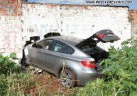 BMW X6: Ukleti auto ili tačne predrasude VIDEO