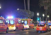 Masakar u Francuskoj: Najmanje 84 mrtvih u terorističkom napadu u Nici.
