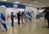 Otvoren novi ekskluzivni Beko shop u Tuzli.