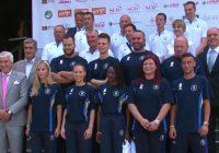 Amel Tuka predvodi najbrojniji bh olimpijski tim ikada.