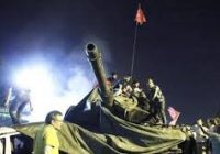 Nakon pokušaja državnog udara u Turskoj  smijenjeno više od 8.000 policajaca .