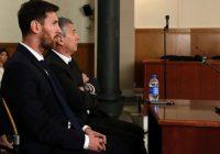 ZBOG UTAJE POREZA Leo Messi osuđen na 21 mjesec zatvora