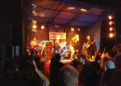 "Održan prvi festival ""Rock am lake""."