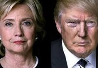 SMIJEŠNO:Parodija Trump i Clinton