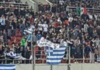 Grci se izvinjavaju zbog incidenta na utakmici Grčka – BiH