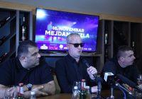 Saša Matić: Publika može očekivati spektakl u Mejdanu