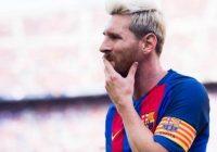 Lionel Messi ostaje na Nou Campu