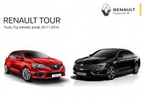 GUMA M Renault Tour u Tuzli u petak 4.11.