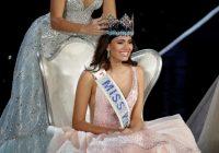 Miss svijeta 2016. je Stephanie Del Valle iz Portorika