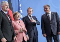 Njemačka neće finansijski pomoći BiH prilikom prilagodbe SSP-a uprkos insistiranju RS-a