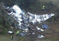 Avio nesreća u Čileu, četvero poginulo