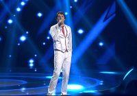 "Video:Mirza Selimovic priprema novi hit ""Hiljadu ruža"""