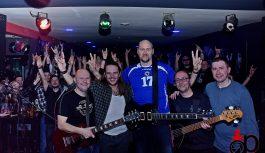 Dino Rađa svirao rock u Srebreniku!