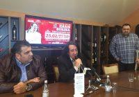 Premijera predstave 'Tako je govorio Lepi' Harisa Burine 25. februara u Tuzli