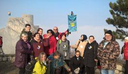 1000 planinara pohodilo Majevicu