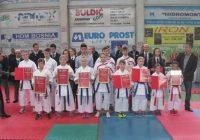 """Srebrenik zabijelio zbog 8. Karate kupa """"Srebrenik 2017"""""""