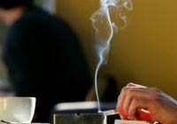 VIDEO: Zabrana pušenja na javnim mjestima