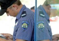 Hrvatska policija od 7. aprila pooštrava provjere pri prelasku granice