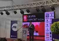 8. Međunarodni sajam poduzetništva i obrta GRAPOS EXPO svečano otvoren u Gračanici