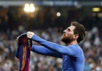 Messijev gol bio je toliko dobar da su se i navijači Reala radovali