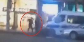 Uznemirujući video: Objavljen snimak napada na policajce u Parizu