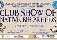 """Kinološka  manifestacija """"Srebrenik Dog Shows 2017"""" okuplja izlagače iz 8 europskih zemalja"""