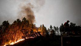 Vatrogasci se još uvijek bore s plamenom i pronalaskom tijela