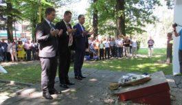 Svečano obilježen 21. jun – Dan općine Srebrenik