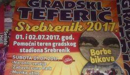 """Srebrenik pod lupom kritike zbog """"prve gradske koride"""". Organizatori tvrde da imaju sva potrebna odobrenja!"""