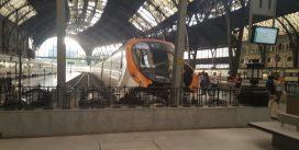 Voz udario u peron u Barceloni, najmanje 48 povrijeđenih