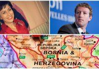 Poznata spisateljica Vahida Djedović pisala prvom čovjeku Facebooka: Molim te da izbrišeš entitete!