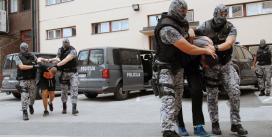 U Živinicama uhapšene četiri osobe, zaplijenjena tri kilograma droge